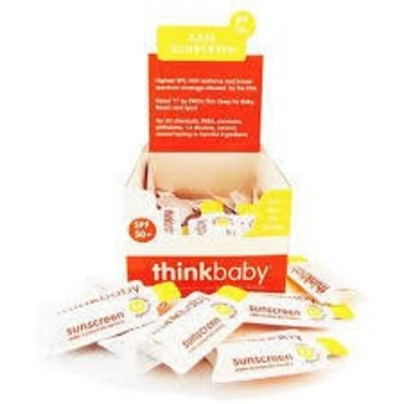 ThinkBaby ThinkBaby Sunscreen Sample
