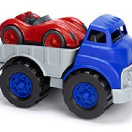 Green Toys Green Toys Flat Bed Truck
