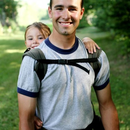 Action Baby Carriers Replacement Chest Strap