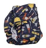 Smart Bottoms Dream Diaper