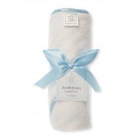 Swaddle Designs Hooded Towel