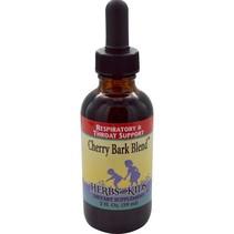 Cherry Bark Blend Unflv 1 oz Liq