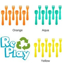 RePlay Utensil Set