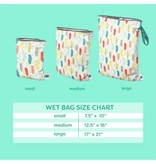 Planetwise Planet Wise Small Wet Bag