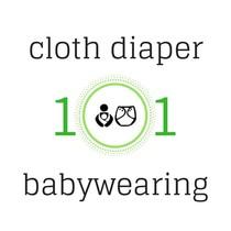 Cloth Diaper & Babywearing 101 Class