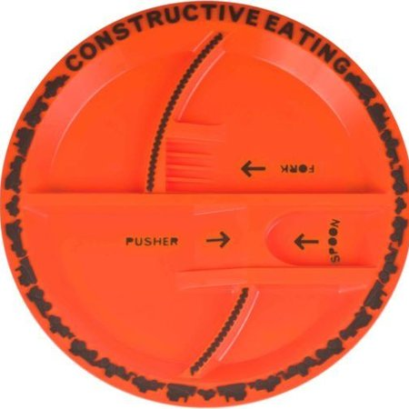 Constructive Eating Constructive Eating Plate