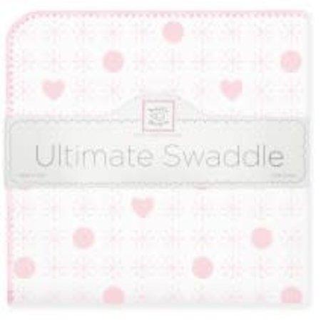 Swaddle Designs Ultimate Swaddle Blanket Jax & Stars