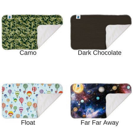 Planetwise Waterproof Changing Pad