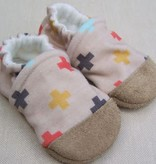 Snow & Arrow Cotton Slippers by Snow and Arrow