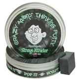 Crazy Aaron Crazy Aaron's Magnetic Thinking Putty