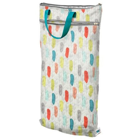 Planetwise Planet Wise Large Hanging Wet/Dry Bag