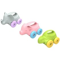 Green Toys Animal on Wheels