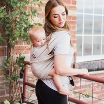 XOXO Buckle Wrap Carrier