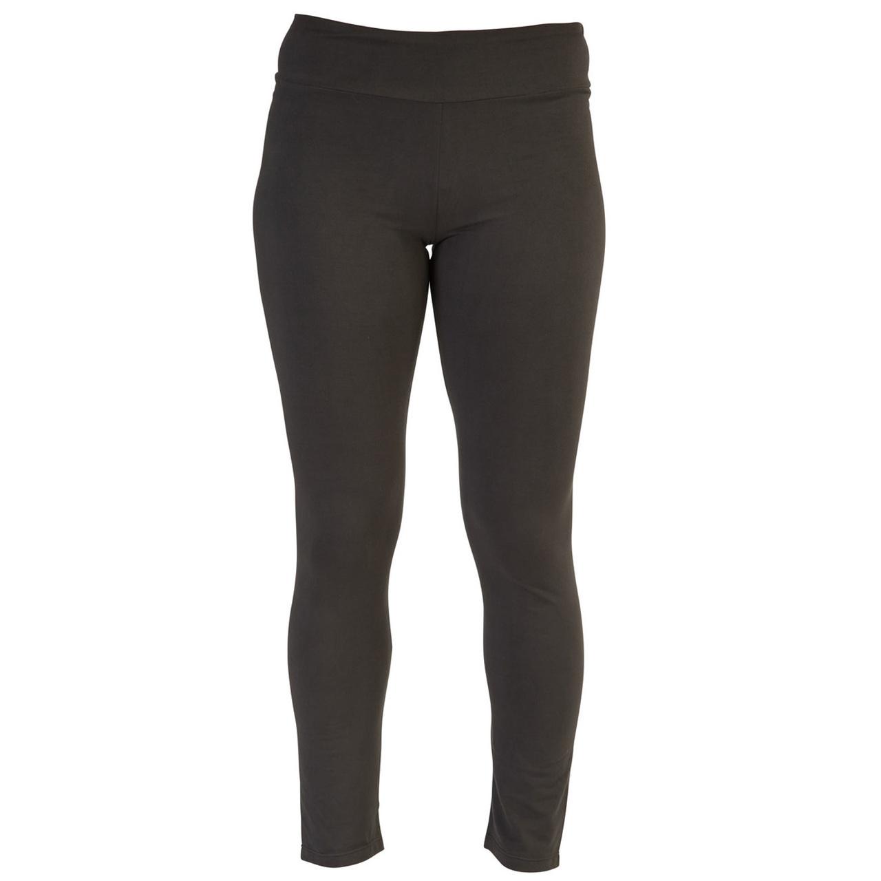Go2 Legging - Black - Medium