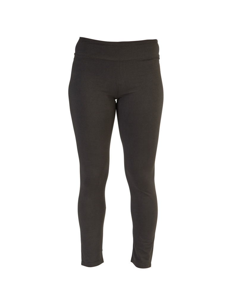 Go2 Legging - Black-Small