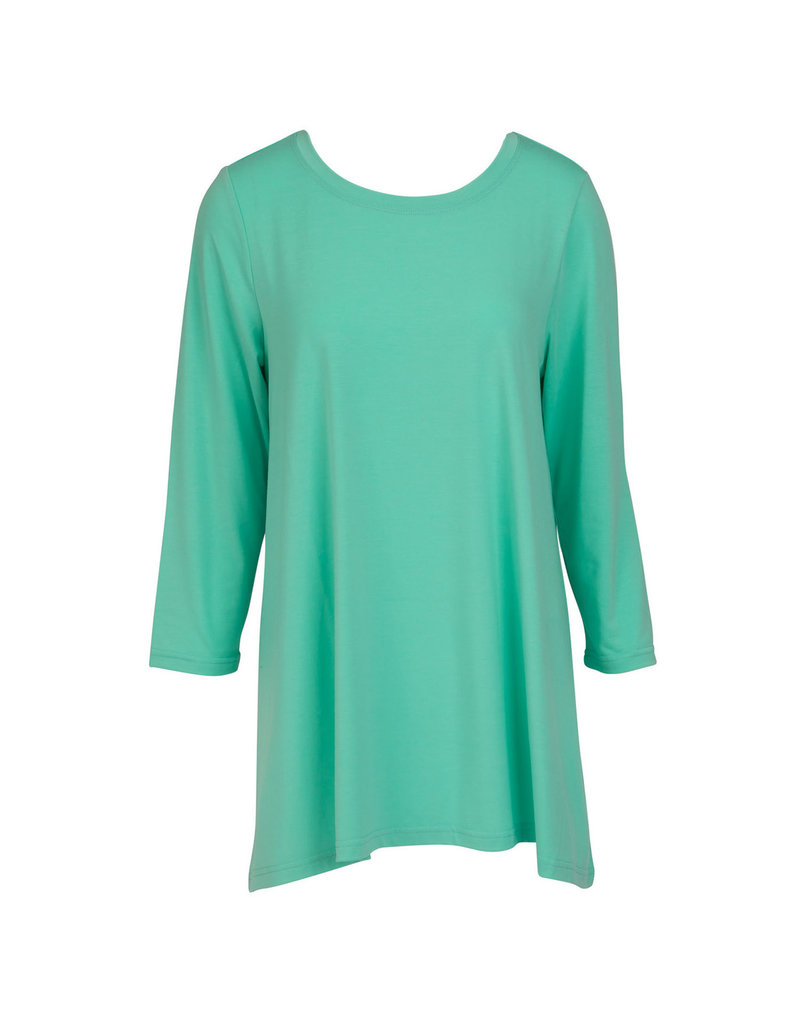 Essential Tunic Mint LG/XL