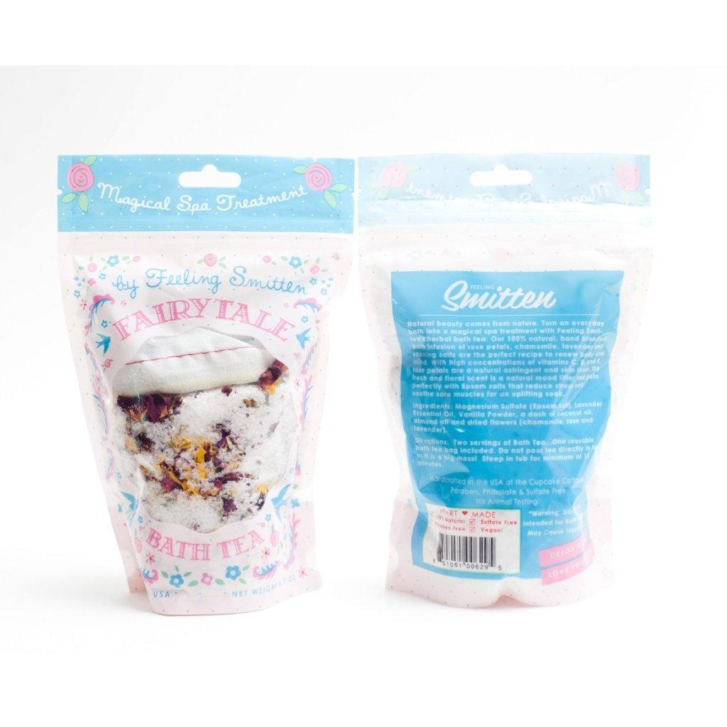 Feeling Smitten Fairytale Bath Tea