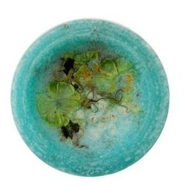 Habersham Candle Co Gardenia Water Lily Wax Pottery Personal