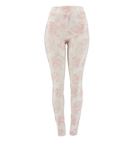 Ravel Rose Geometric Pants Small