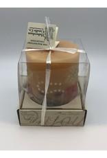 Habersham Candle Co Luminary Clementine & Cream