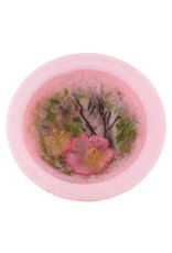 Habersham Candle Co Cherry Blossom Wax Pottery