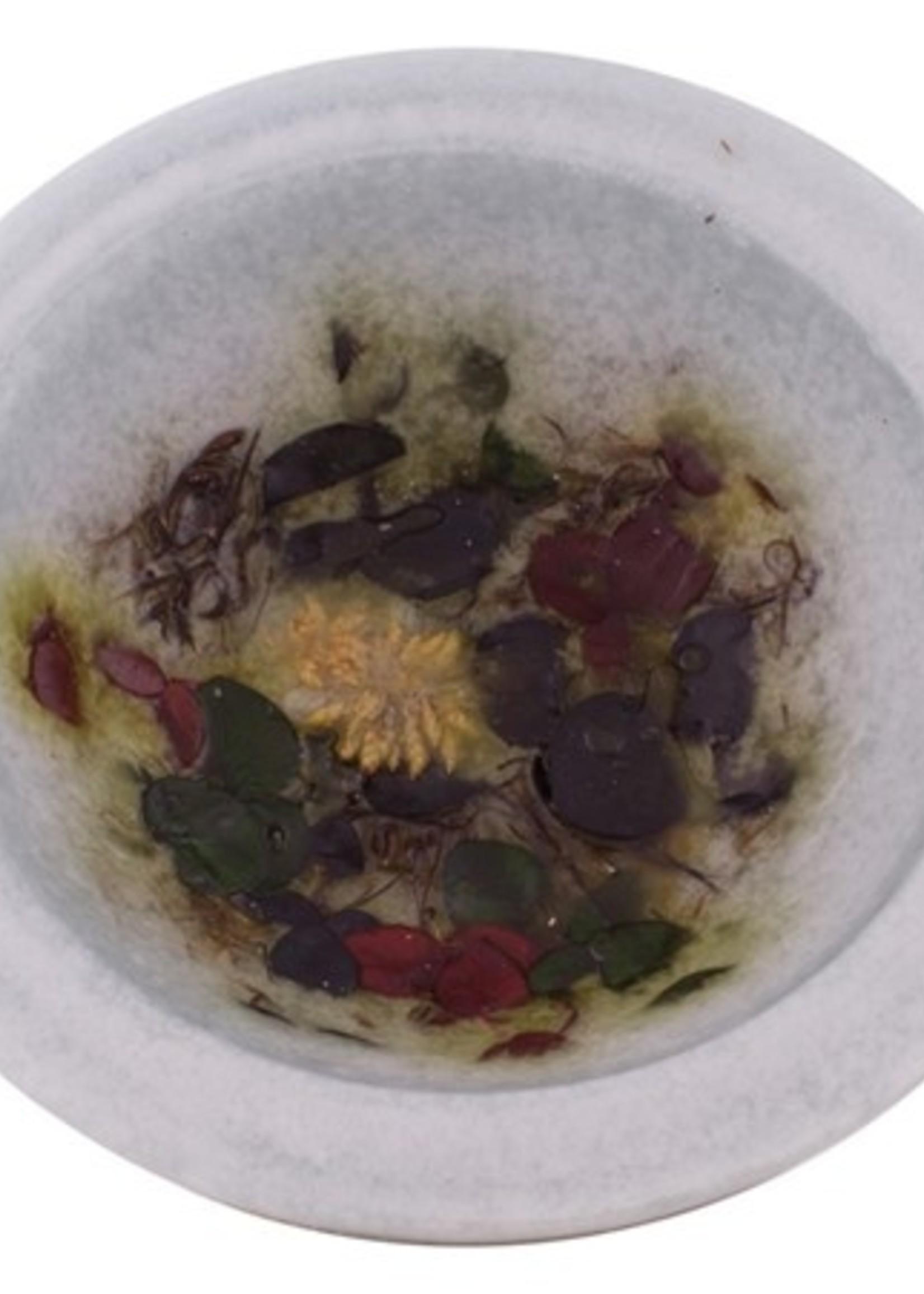 Habersham Candle Co Breathe Deep Wax Pottery