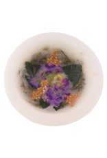 Habersham Candle Co Lilac Blossom Wax Pottery