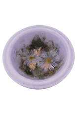 Habersham Candle Co Lavender Chamomile Wax Pottery