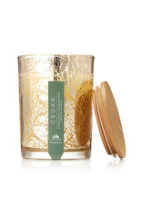 Thymes Cedar Poured Candle