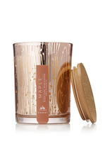 Thymes Maple Poured Candle