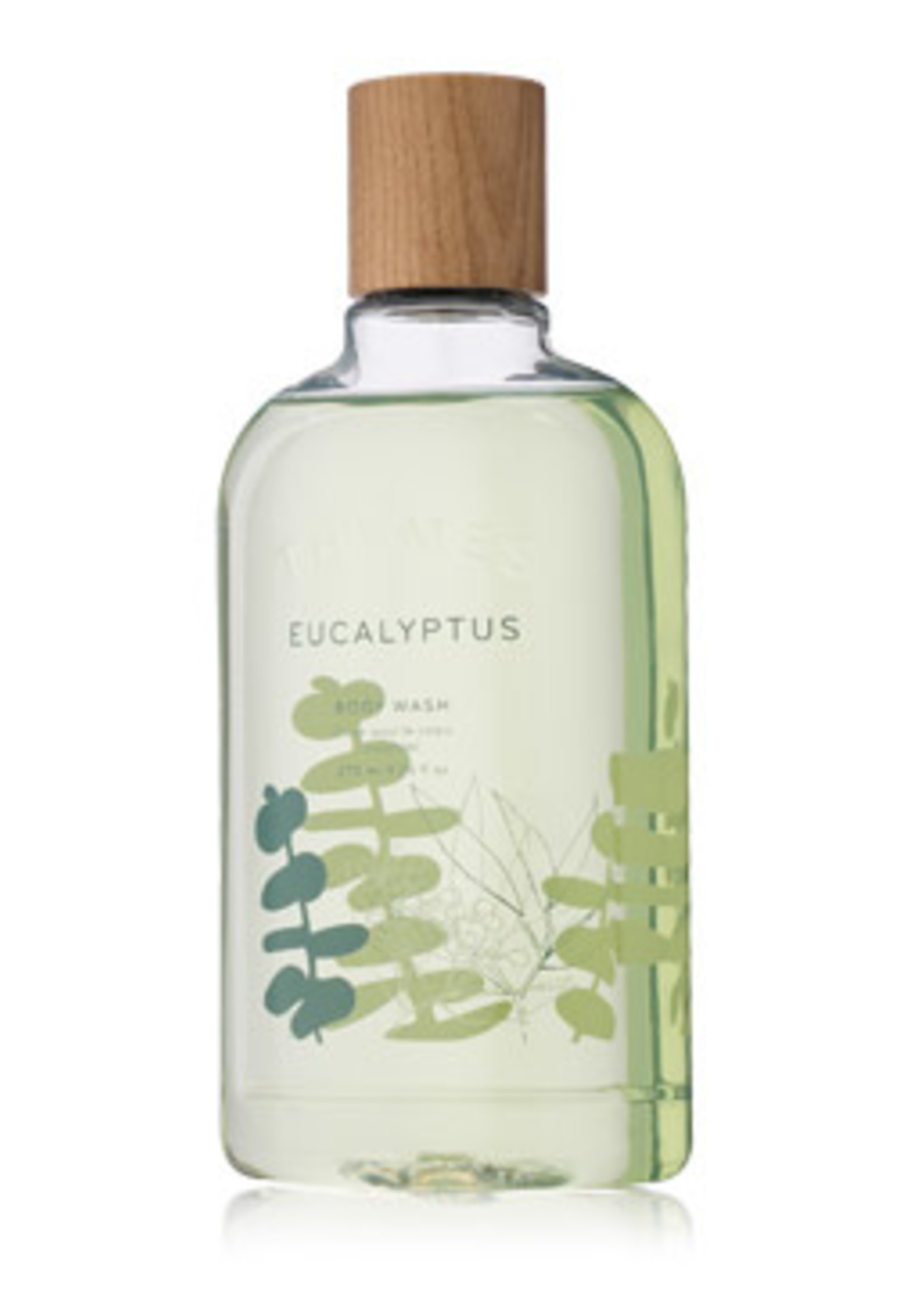 Thymes Eucalyptus Body Wash