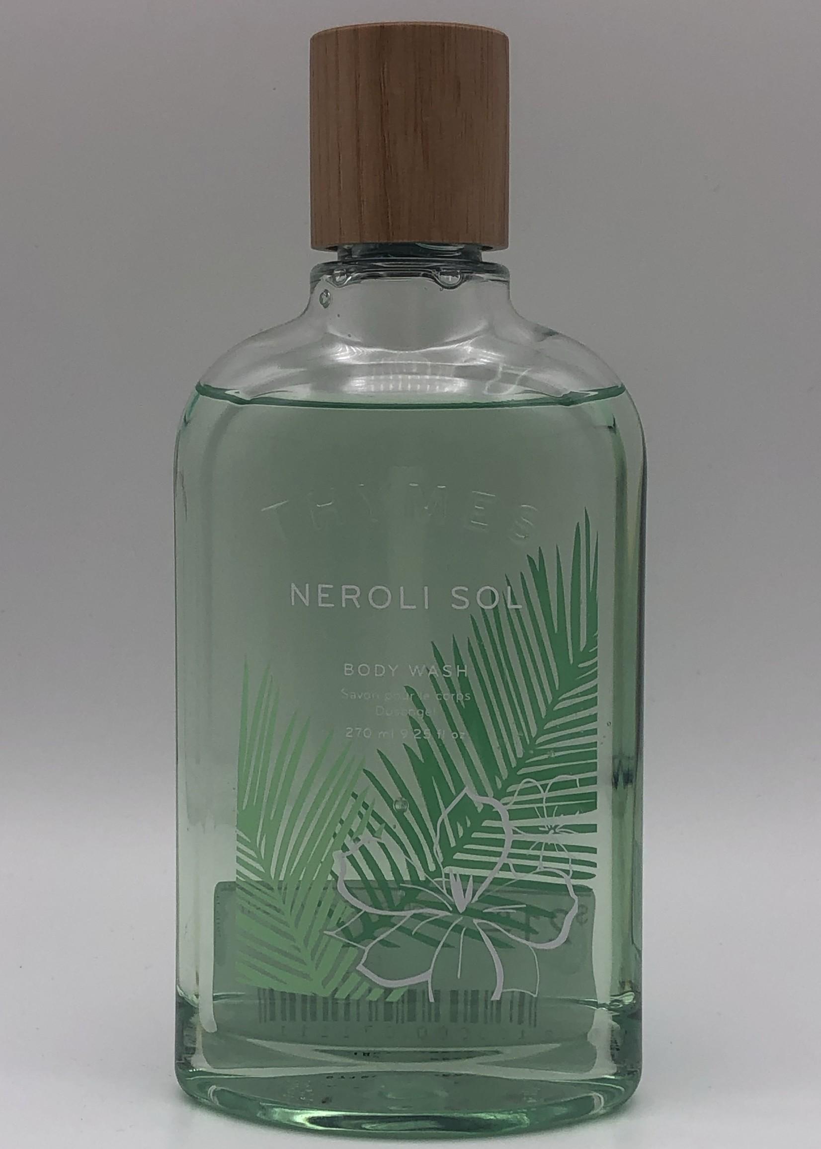 Thymes Neroli Sol Body Wash