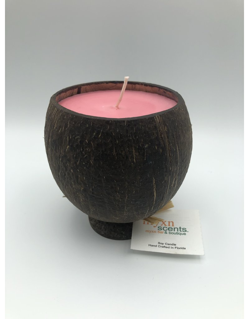 Pure Products LLC Strawberry Banana Coconut Candle