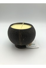 Pure Products LLC Plumeria Coconut Candle