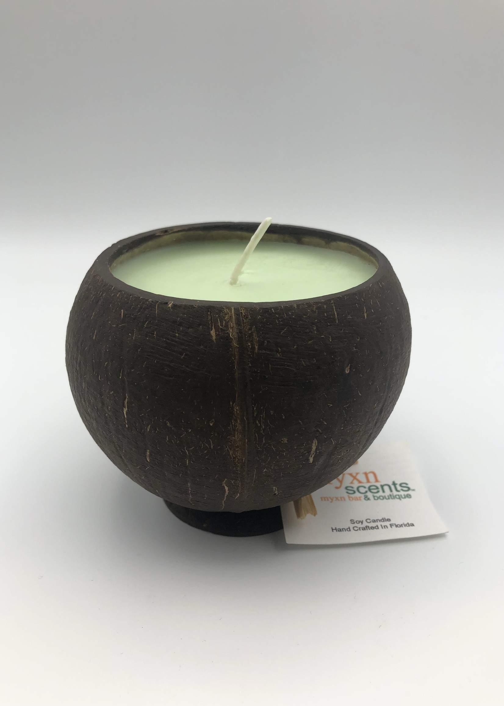 Pure Products LLC Key Lime Coconut Candle