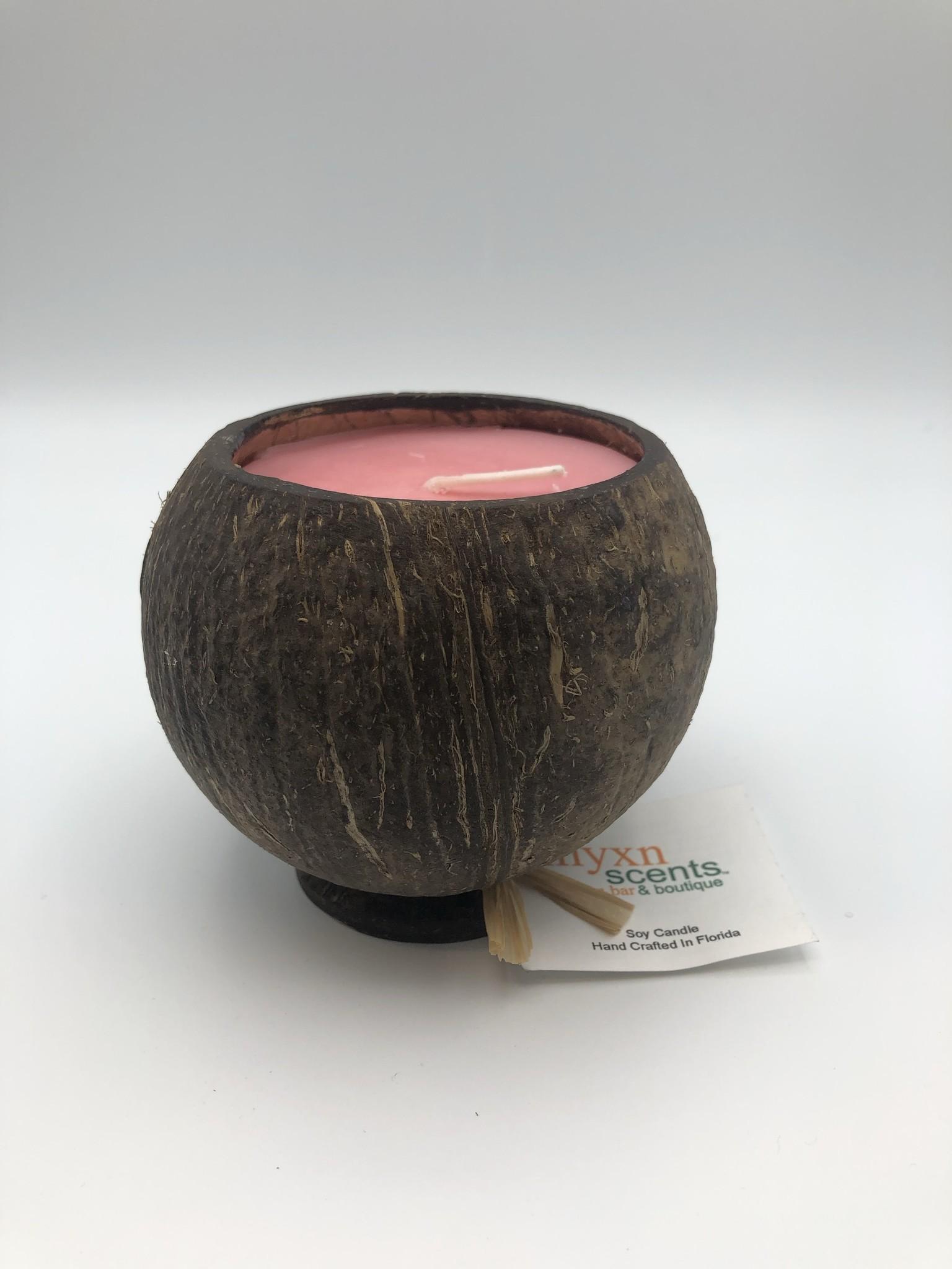 Pure Products LLC Citrus Breeze Coconut Candle