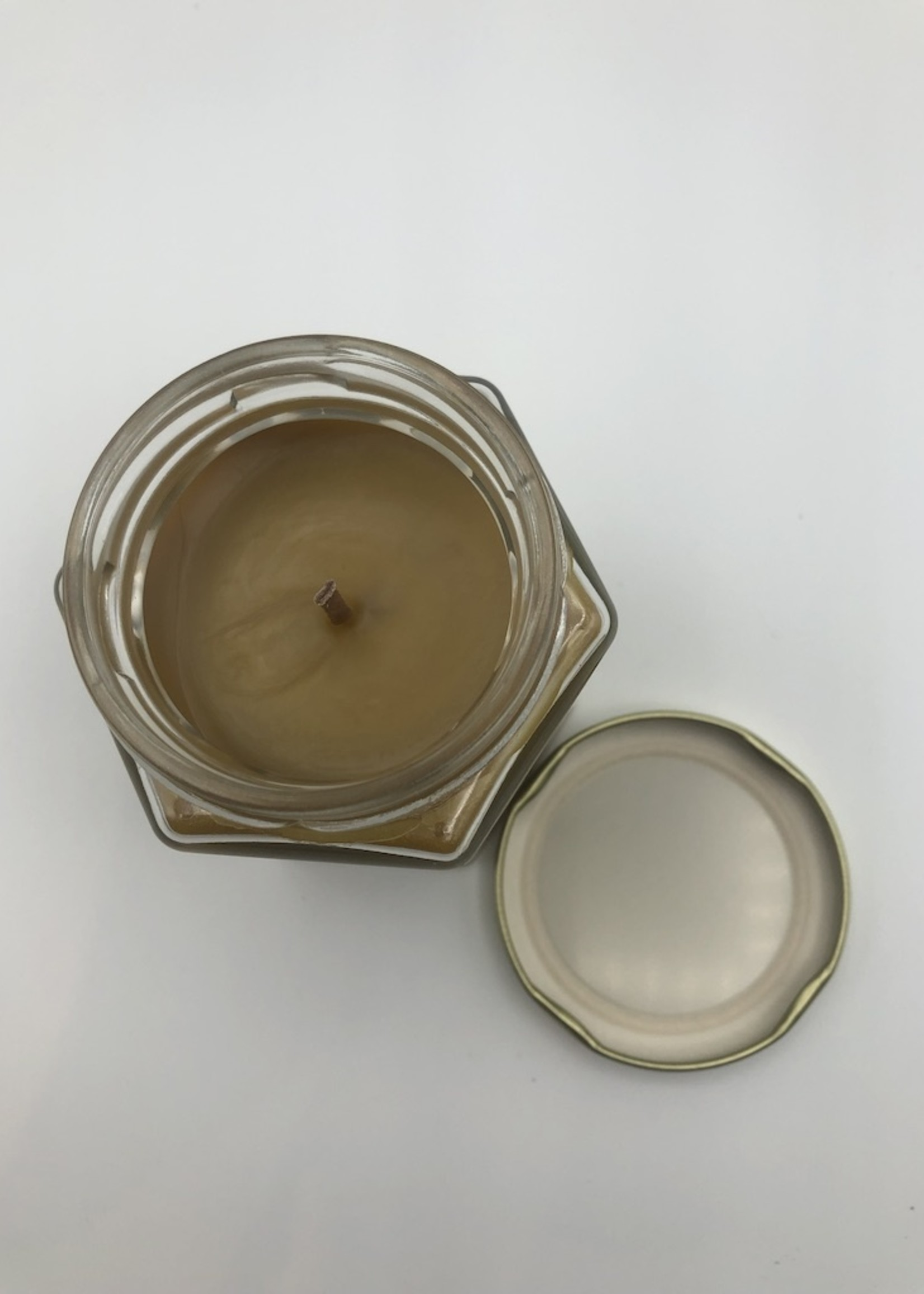 Just Makes Scents Hand Poured Candle Frankincense