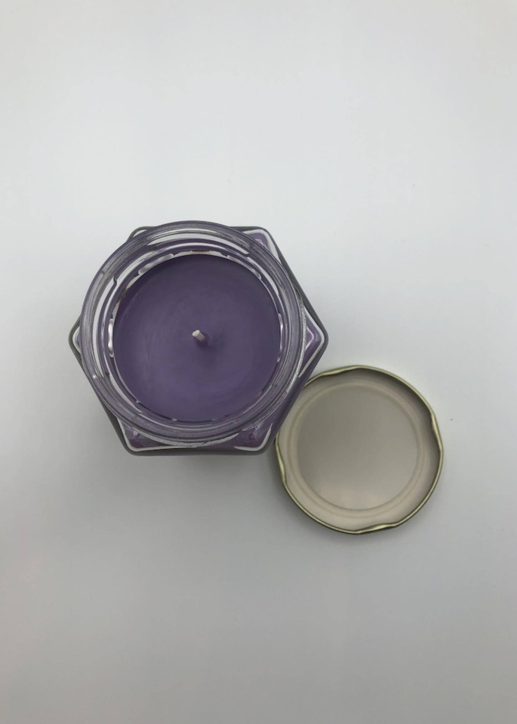 Just Makes Scents Hand Poured Candle Fruit Slices