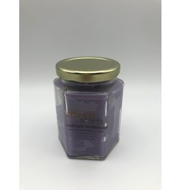 Myxn Scents Hand Poured Candle Midnight Rendezvous