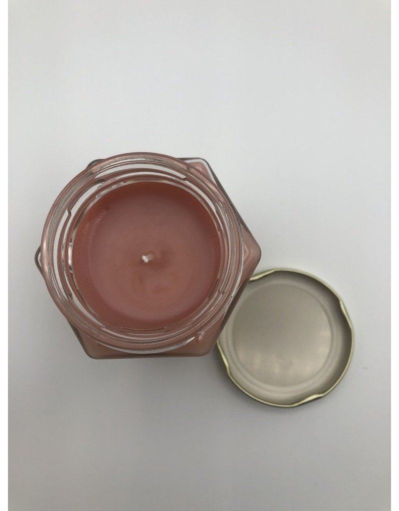 Just Makes Scents Hand Poured Candle Egytptian Musk
