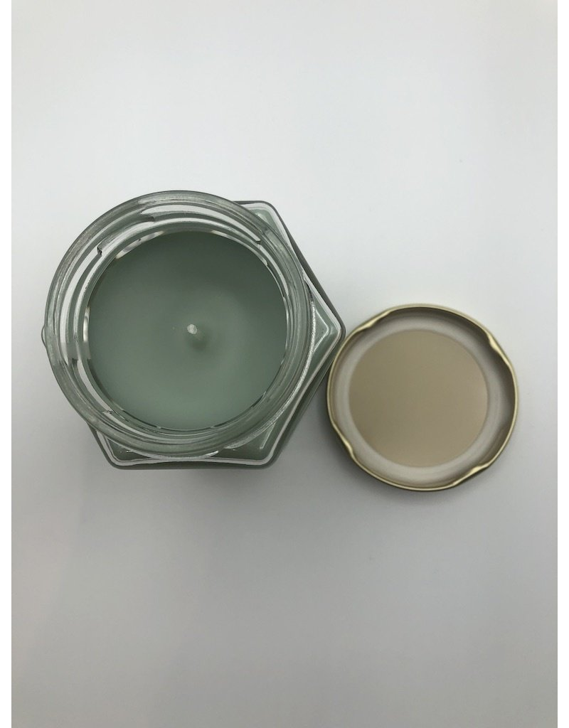 Just Makes Scents Hand Poured Candle Sinus Relief
