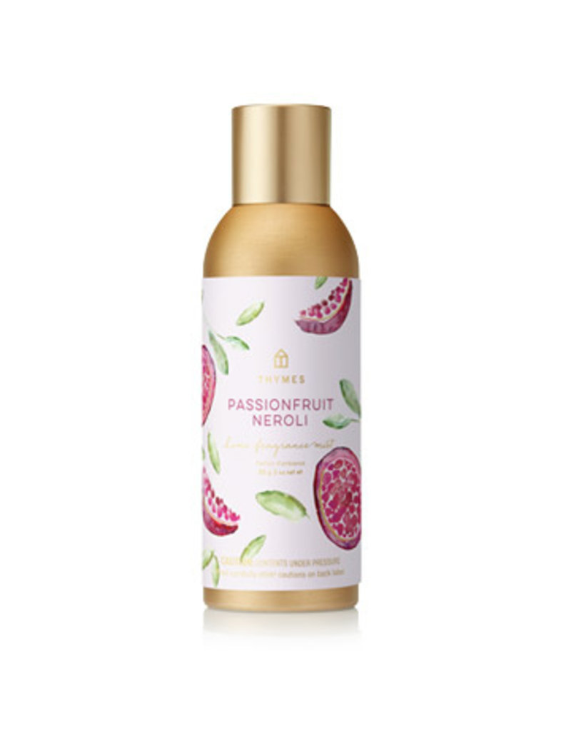 Thymes Passionfruit Neroli Home Fragrance Mist