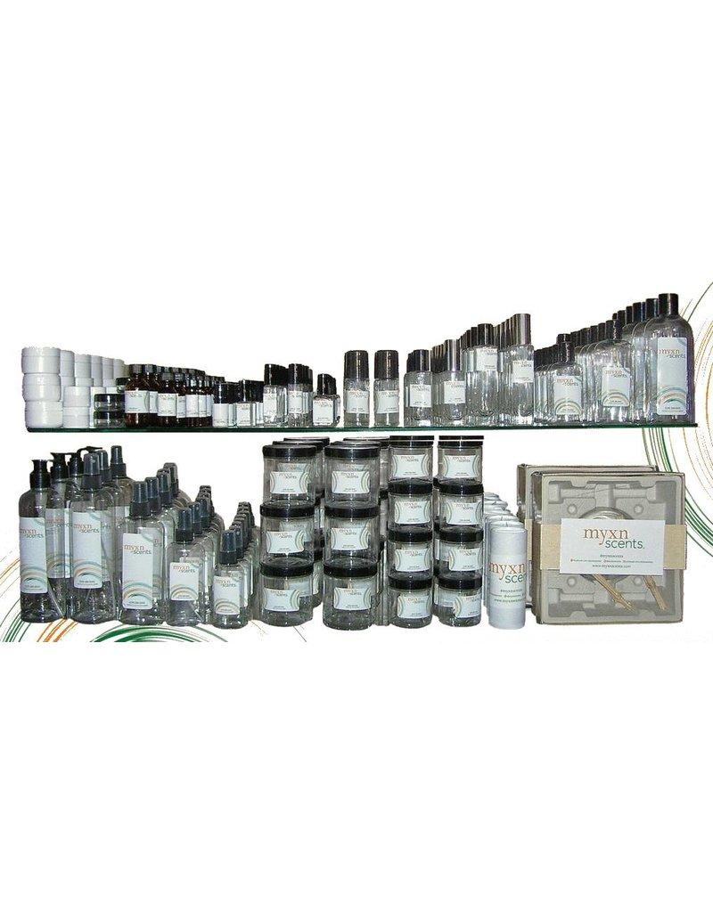 Natural Bath Oil Essential 8oz