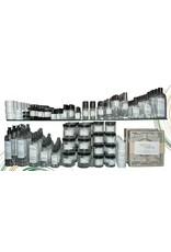 Natural Bath Oil 8oz