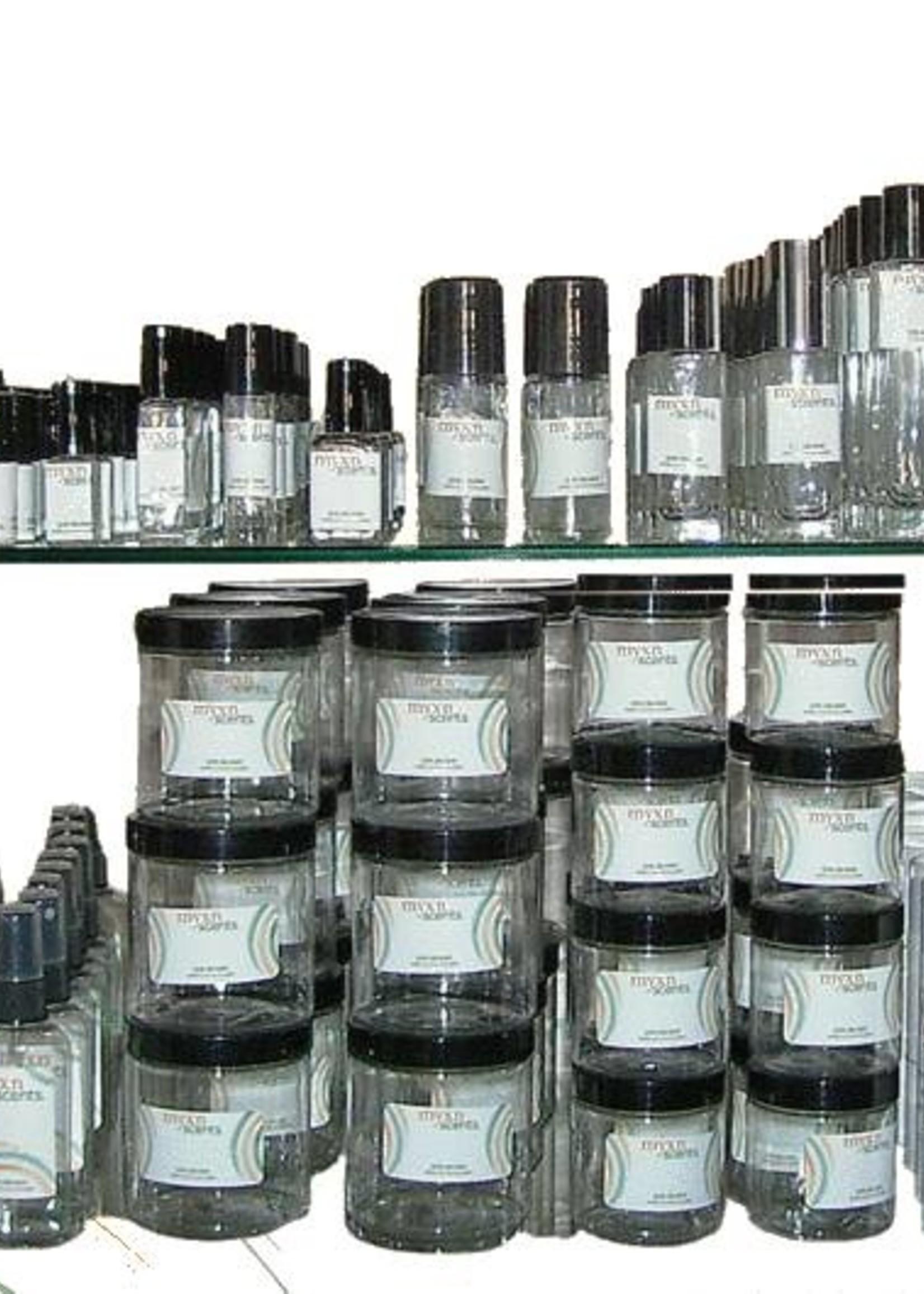 Natural Bath Oil Essential 2.7oz