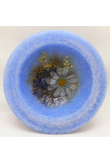 Habersham Candle Co Indigo Child Wax Pottery Personal