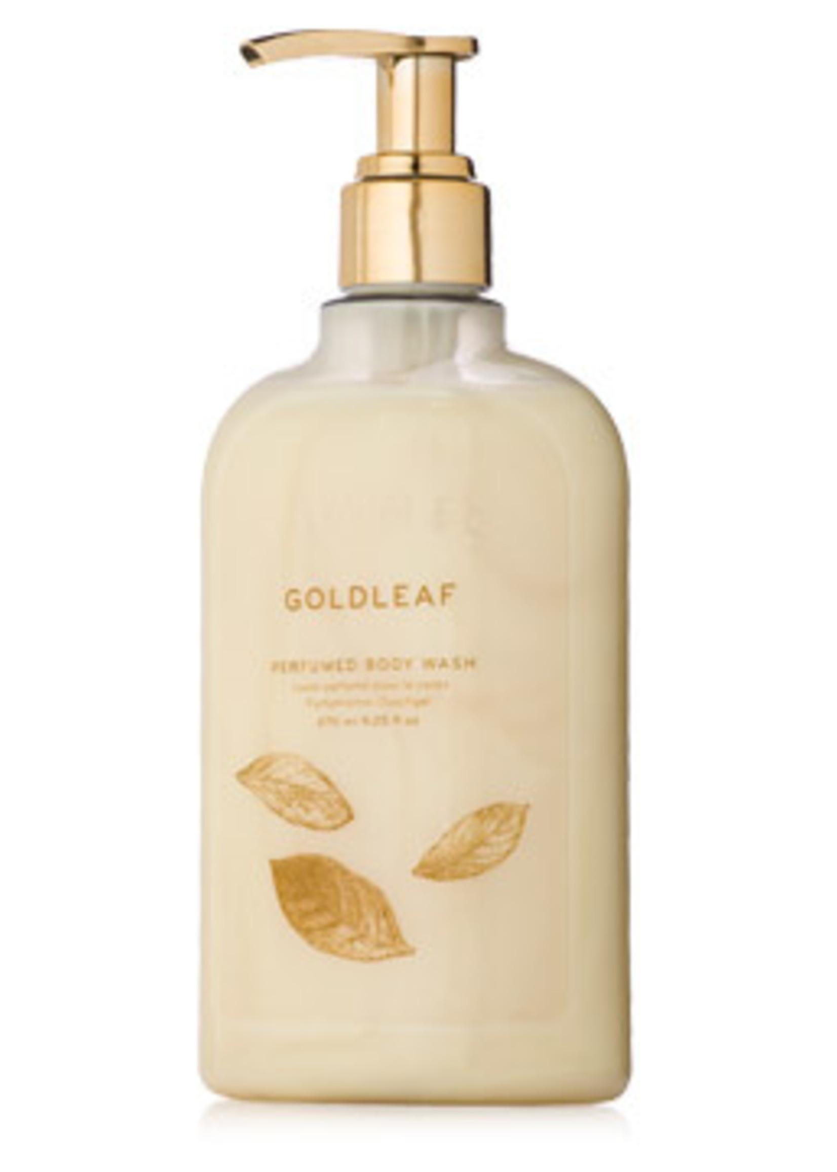 Thymes Goldleaf Body Wash