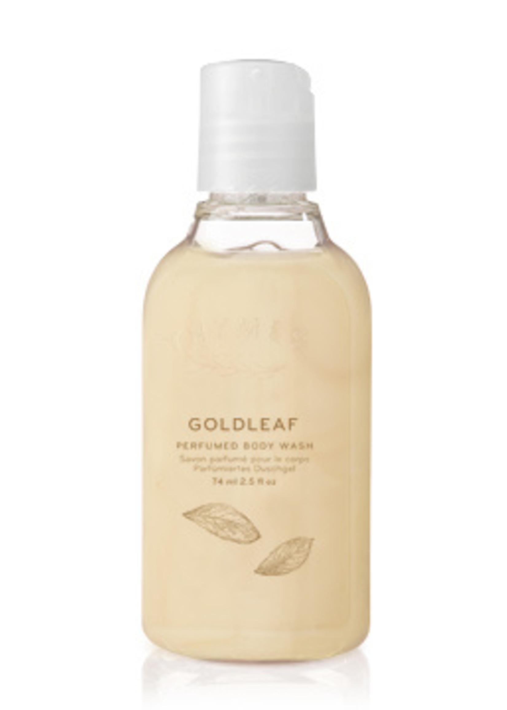 Thymes Goldleaf Petite Body Wash