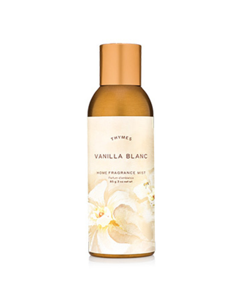 Thymes Vanilla Blanc Home Fragrance Mist