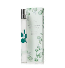 Thymes Eucalyptus White Tea Cologne Spray Pen